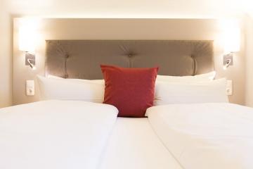 Komfortzimmer Superior