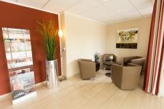 Foyer - Sitzecke