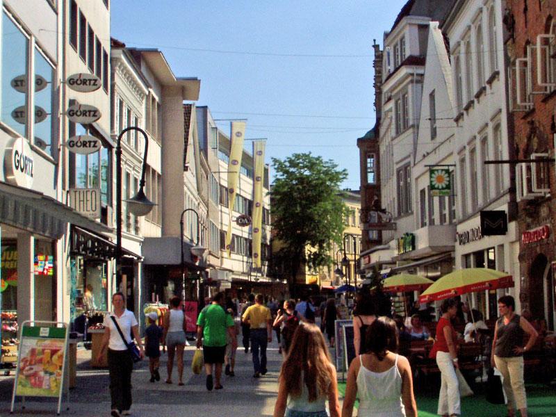 Oldenburg Bremerhaven