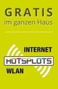 Gratis WLAN und Internet im Hermes Hotel Oldenburg