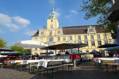 Weinfest Oldenburg